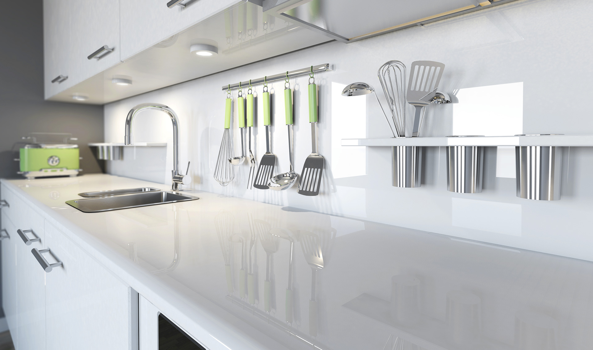 Kitchen Clean - Kelowna Cleaning Services All About Details