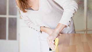 Thorough Cleaning - Kelowna Cleaning Services All About Details