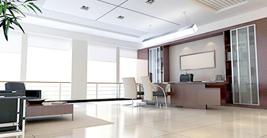 Office and Commercial Cleaning - Kelowna Cleaning Services All About Details