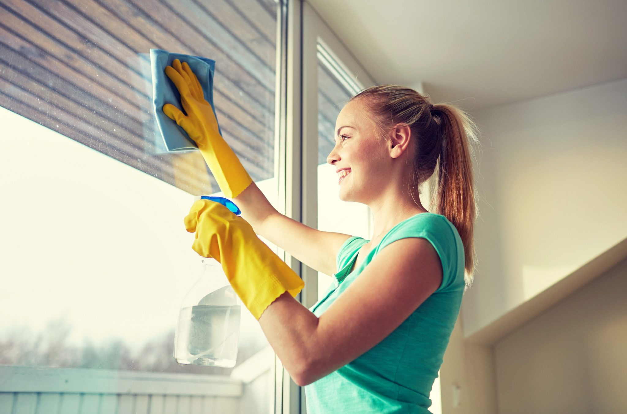 All About Details Affordable Cleaning Company Kelowna