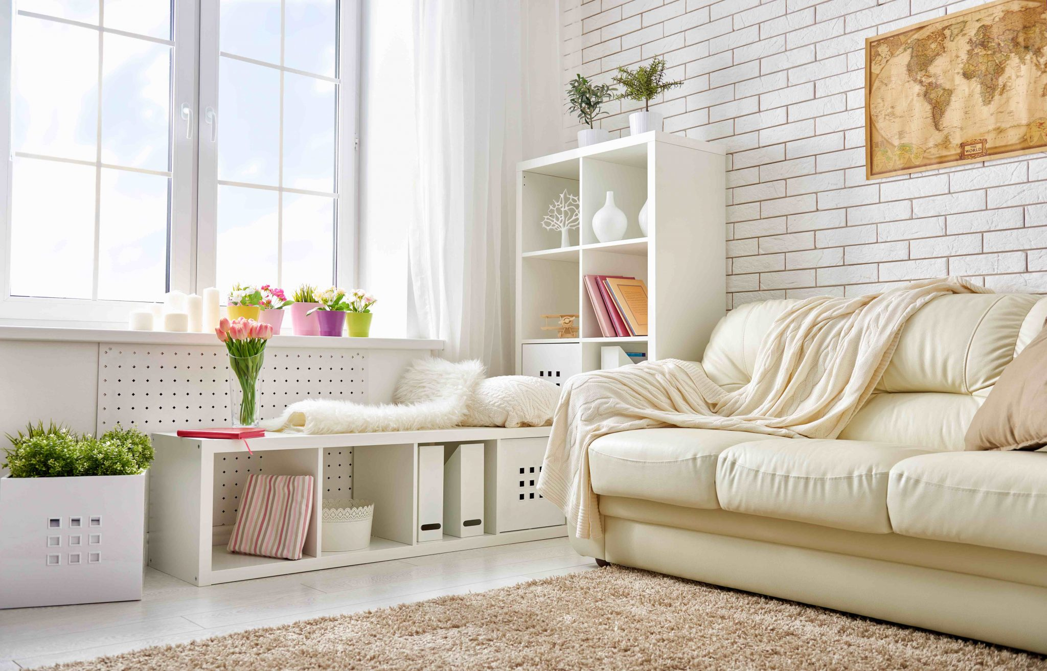 All About Details Cleaning Kelowna Dust in Your Home