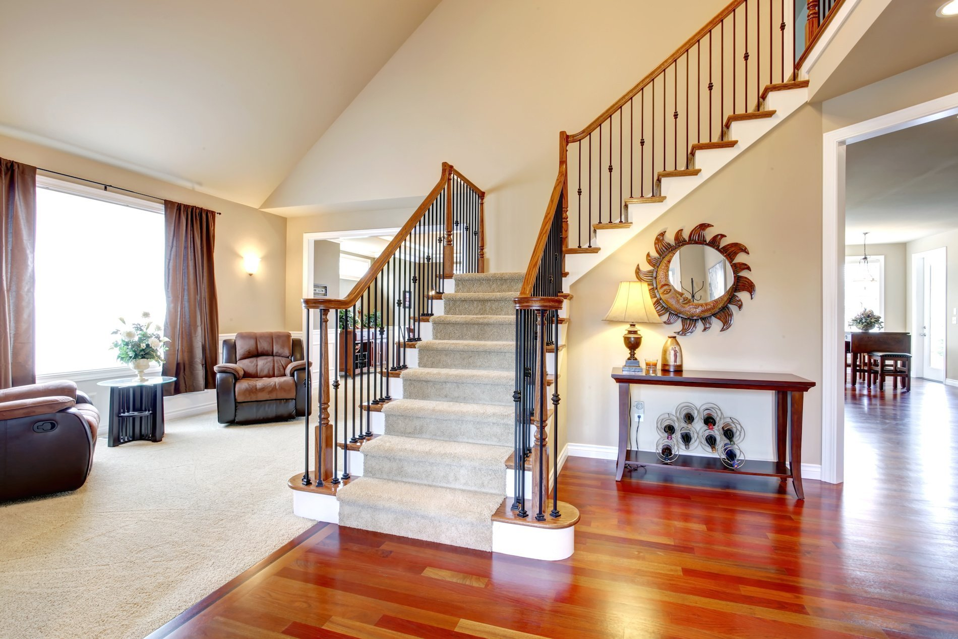 All About Details Cleaning Stair Runners