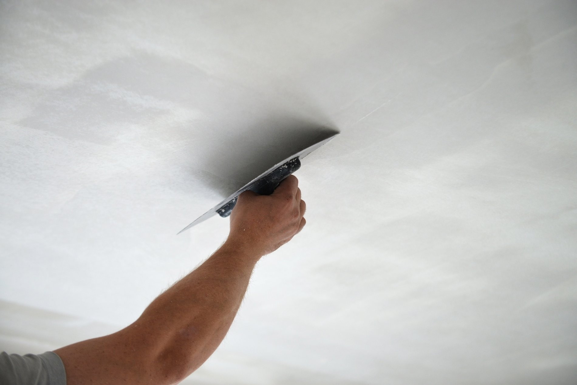 All About Details Cleaning ceiling